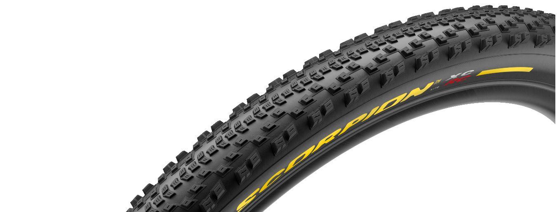 Pirelli Scorpion MTB XC RC - gomme