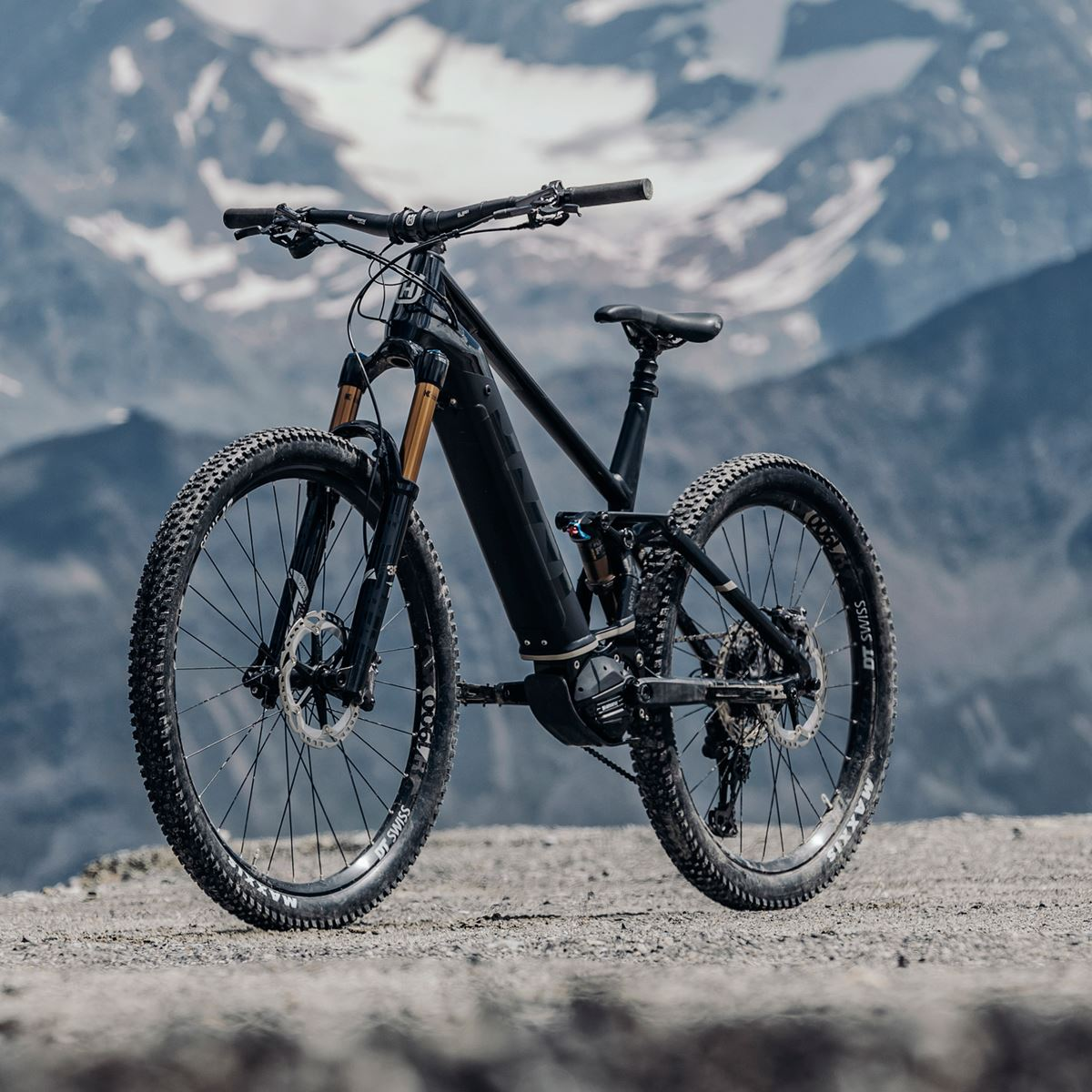 Husqvarna Mountain Cross 7 - E-Mountain Bike