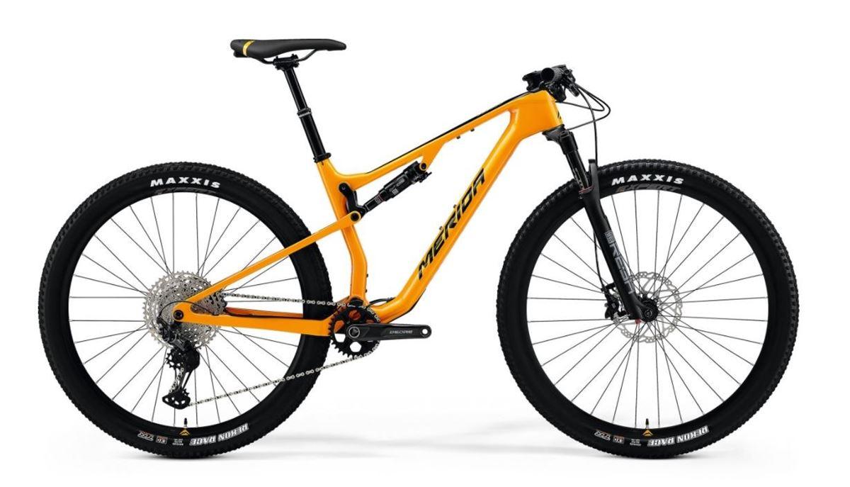 MERIDA NINETY-SIX RC 5000 - 2021