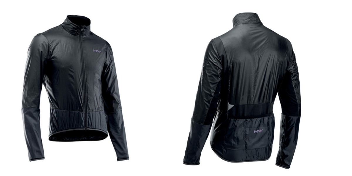 NORTHWAVE  EXTREME POLAR JACKET