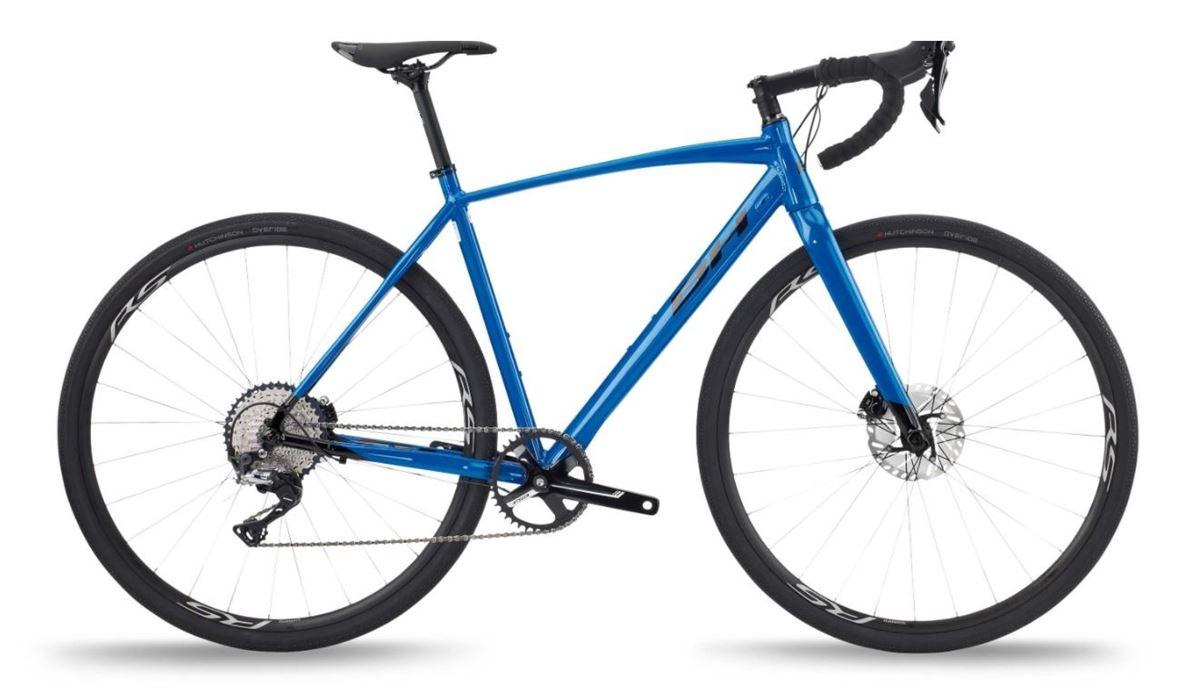 BH GravelX Alu 2.0  - gravel bike