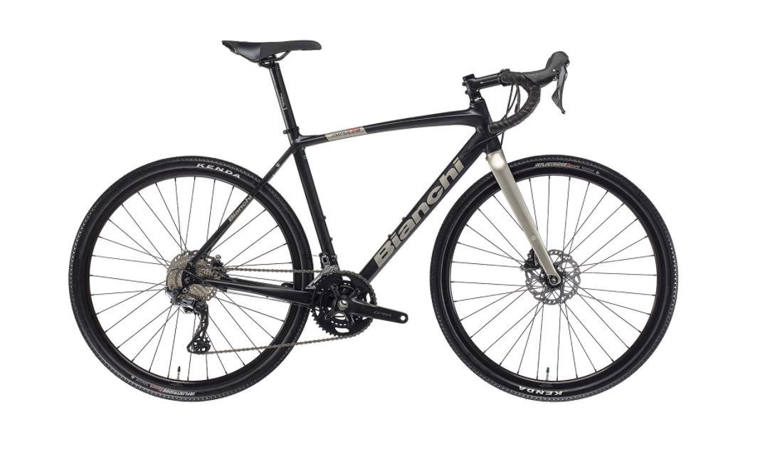 Bianchi Impulso Allroad  - gravel bike