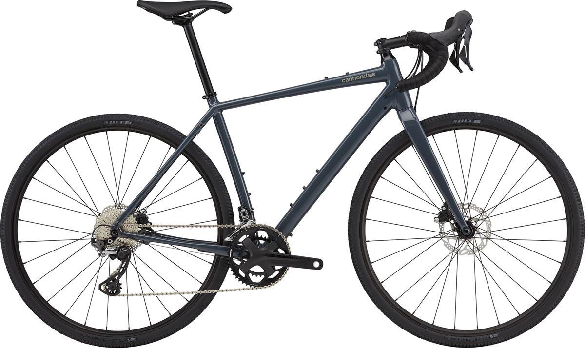 Cannondale TopStone 1 - gravel bike