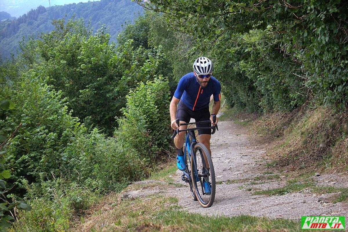 Gravel Bike Canyon Grail