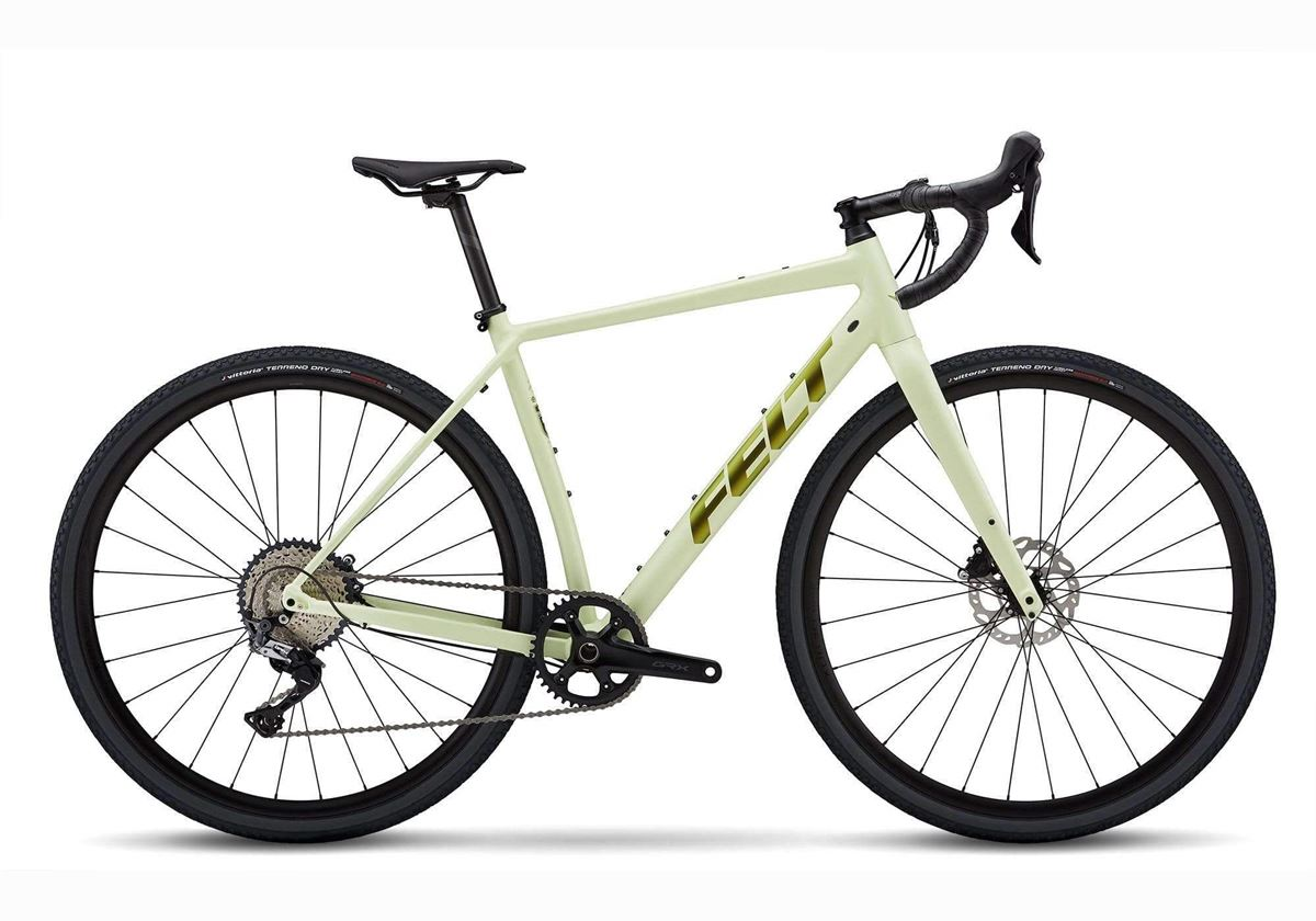 Felt Breed 30 - Gravel Bike