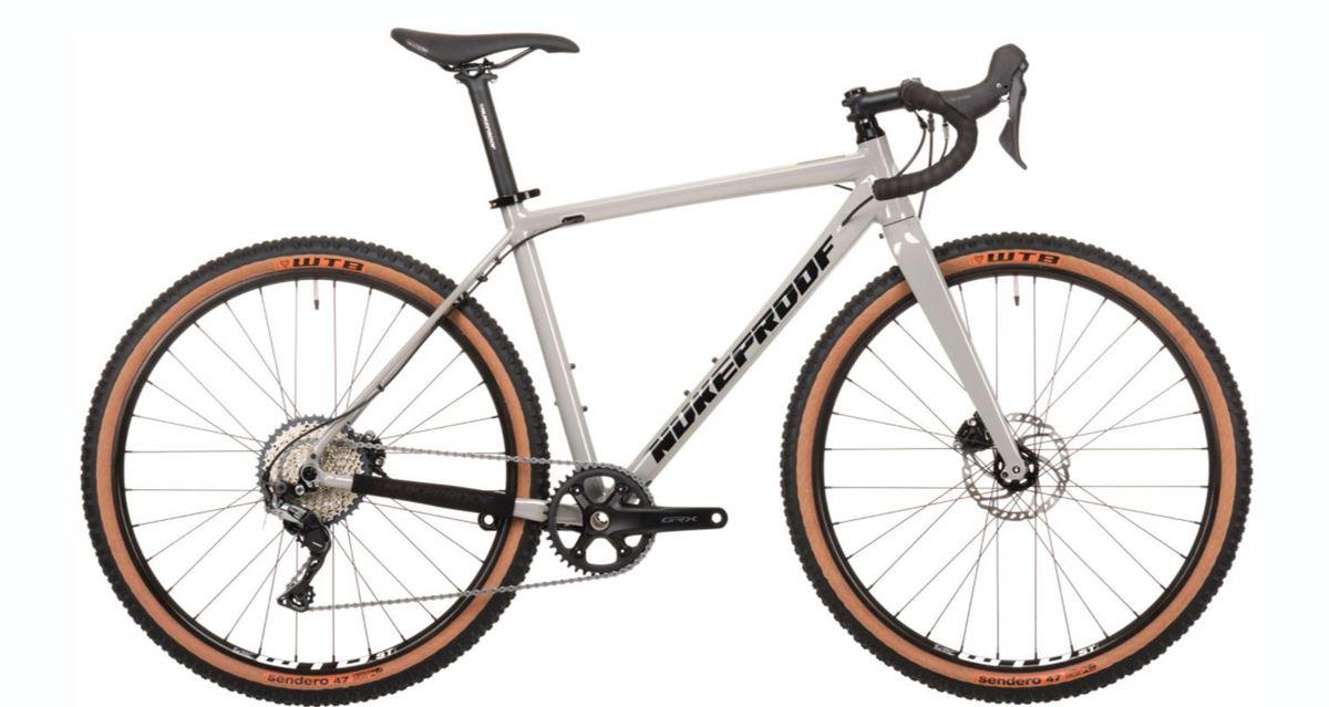 Gravel Bike Nukeproof Digger