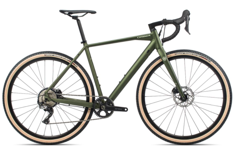 Gravel Bike Orbea Terra H30 1x