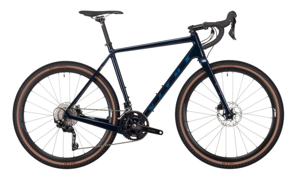 Gravel Bike VITUS SUBSTANCE CR 2 ADVENTURE