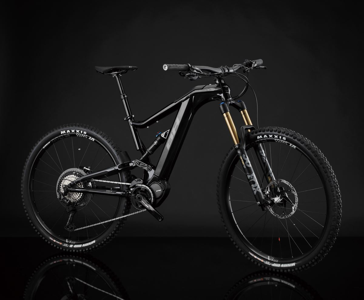 BH Bikes XTep 2021