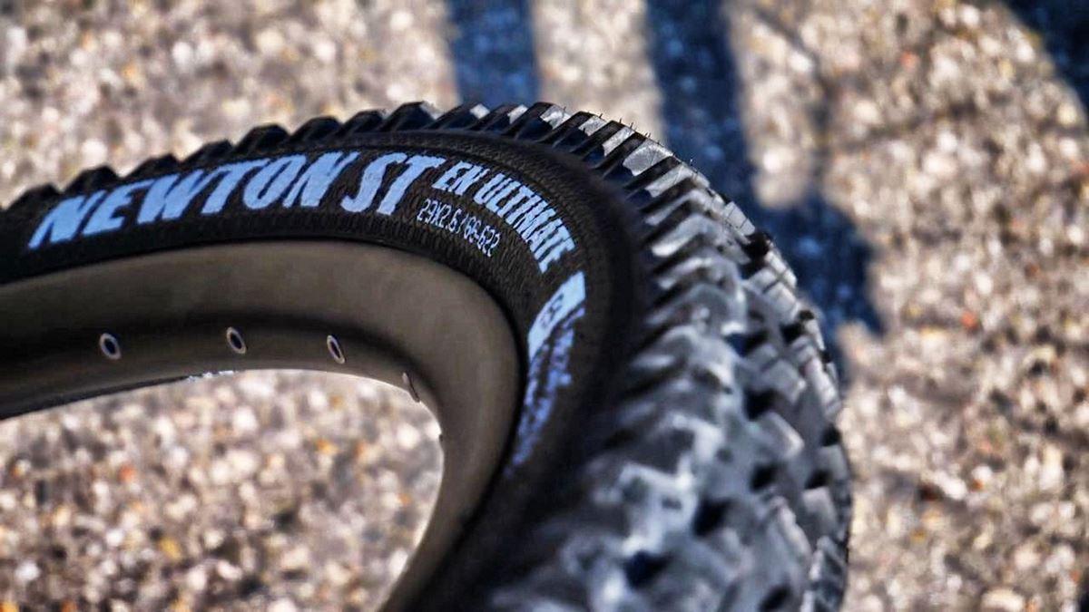 Goodyear Newton ST gomme mountain bike