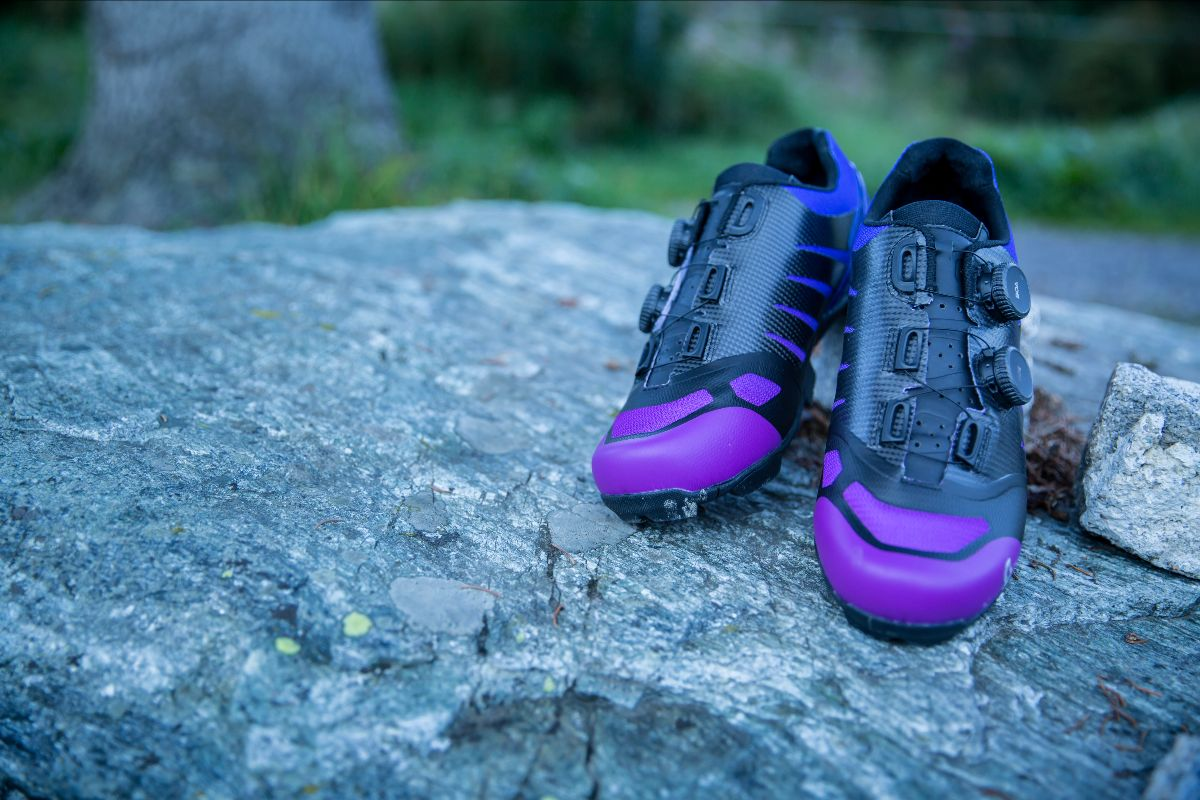Scarpe Scott MTB RC SL Supersonic