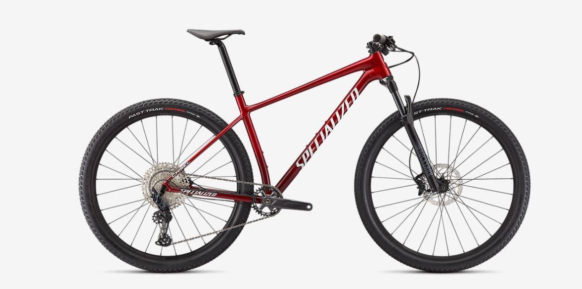 Specialized Chisel Comp 2021