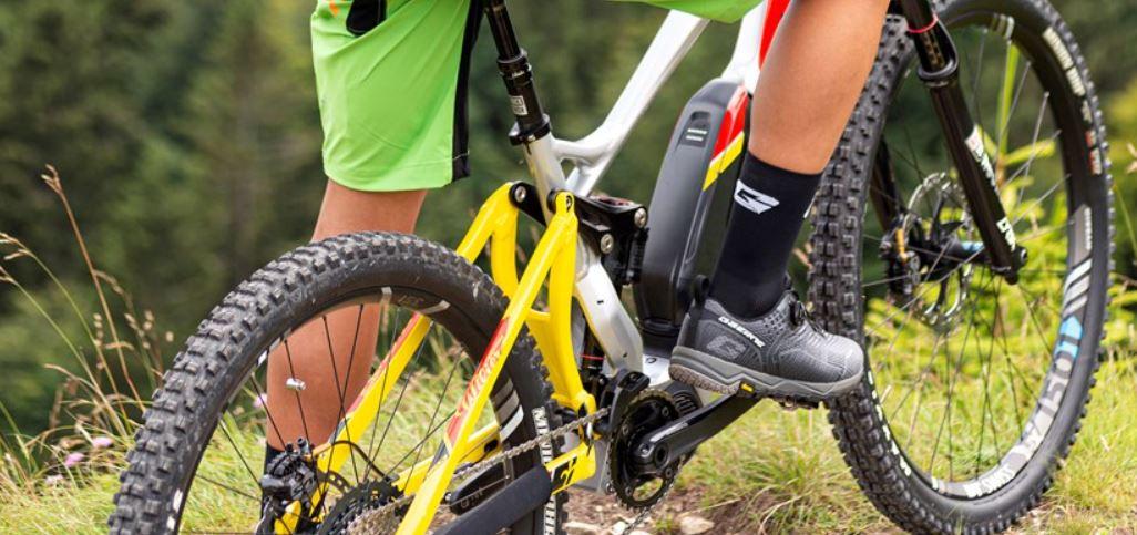Scarpe Gaerne per e-bike