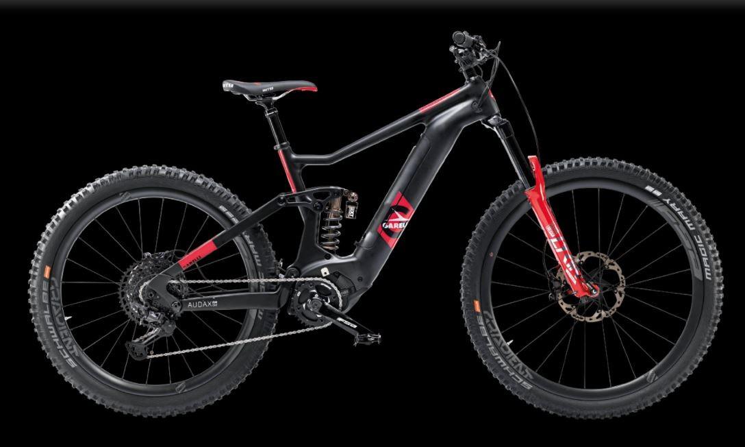 Garelli Audax RM 002 Carbon - e-mtb