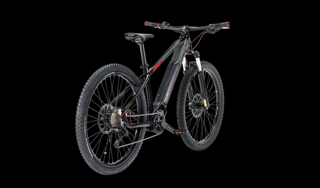 Garelli Audax XC 009 - e-mtb