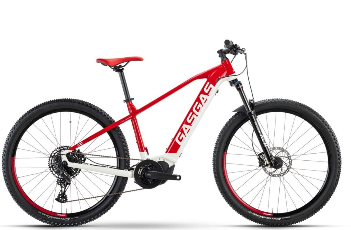 Gas Gas Cross Country - e-bike