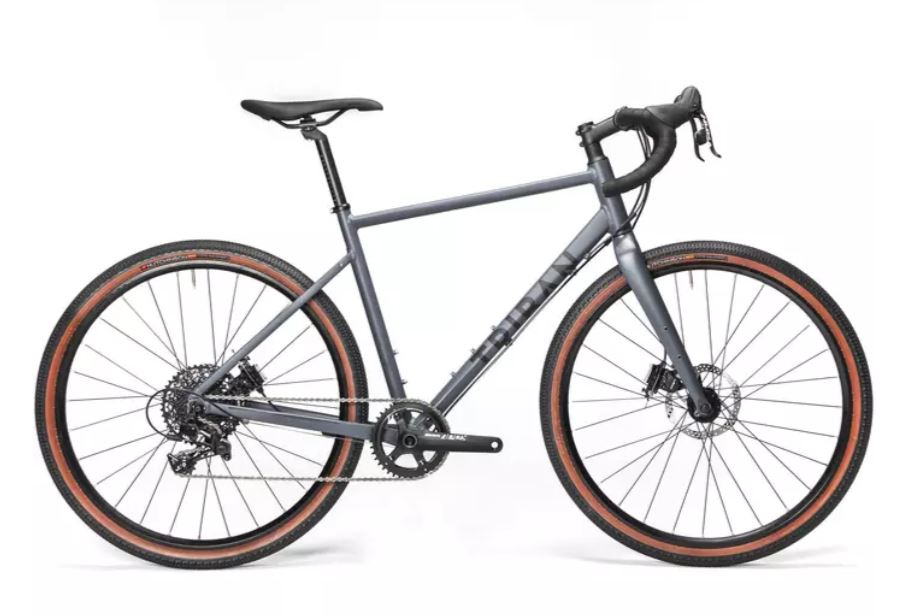 Triban Gravel GRVL 520 - Gravel bike Decathlon
