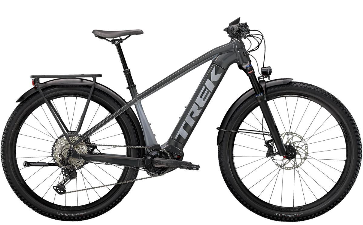 Trek Powerfly Sport Equipped 7 - 2021