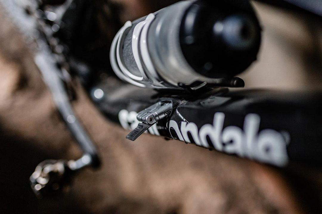 Cannondale Scalpel Hi-Mod 1 2021