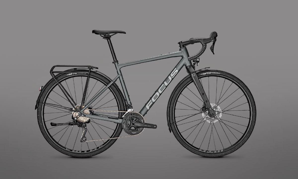 Focus gravel bike Atlas 6.7 EQP