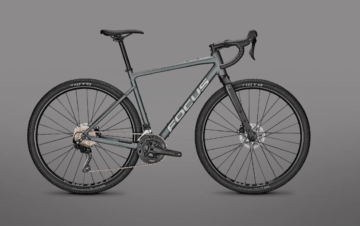 Focus gravel bike Atlas 6.7