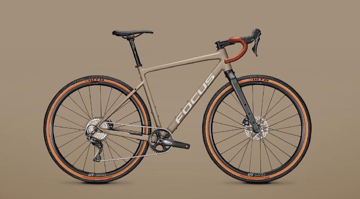 Focus gravel bike Atlas 6.9