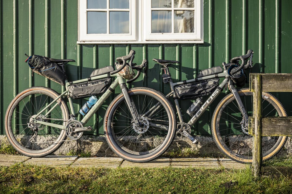 Gravel Bike Focus Atlas