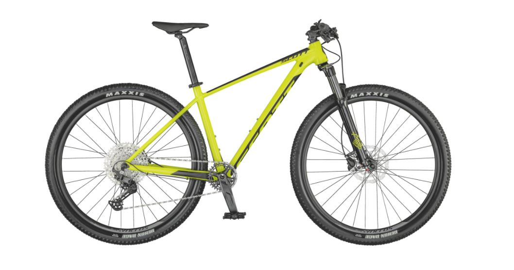 Scott Scale 980 modello 2021