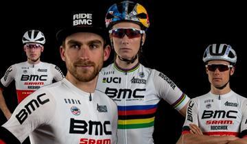 Il team Absolute Absalon BMC 2021