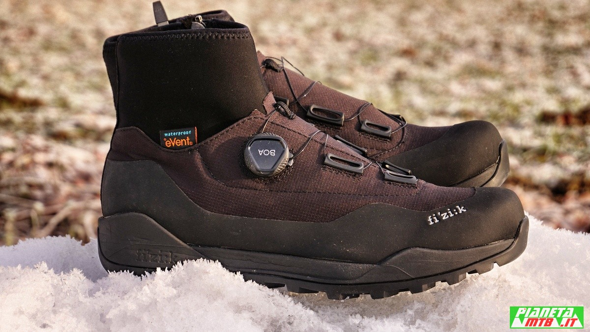 Fizik Terra Artica X2 - scarpa invernale mtb