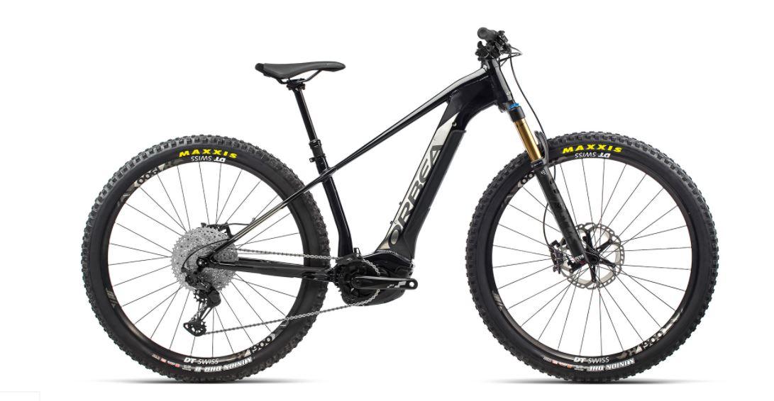 Orbea Wild HT 10 - modello 2021