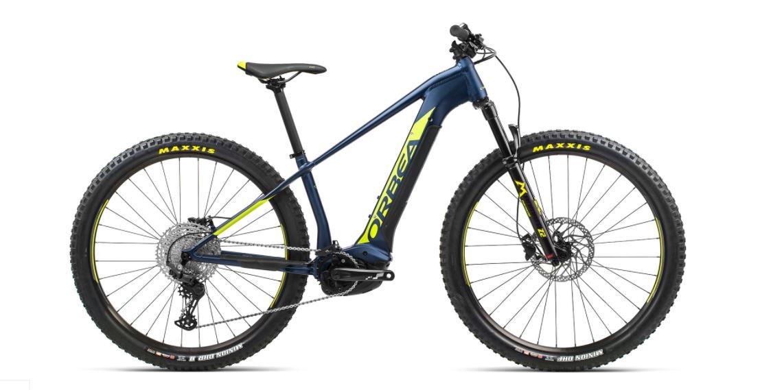 Orbea Wild HT 30 - modello 2021