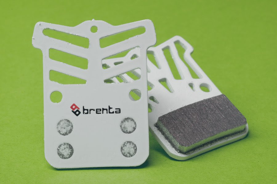 Pastiglie freno mtb - Brenta Light