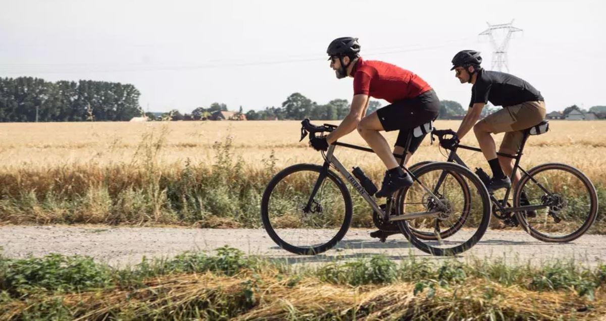 Triban - gravel bike by Decathlon