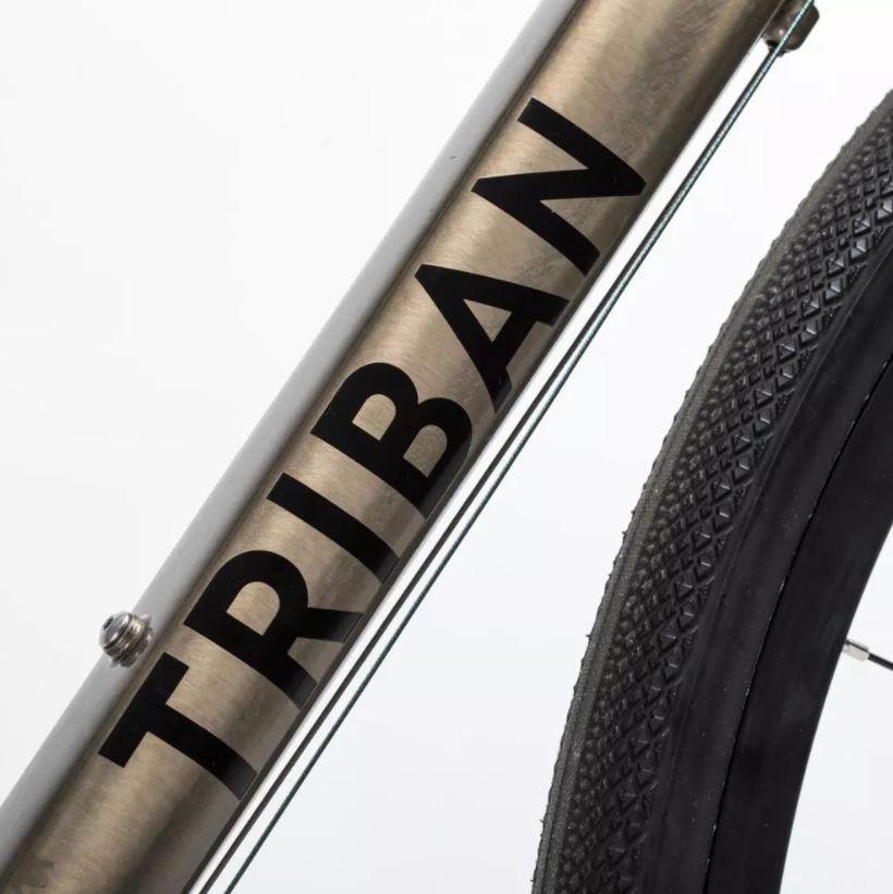 Triban gravel