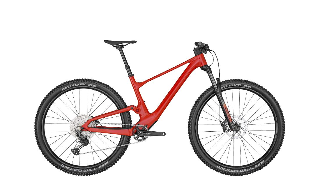 Scott Spark 960 - modello 2022