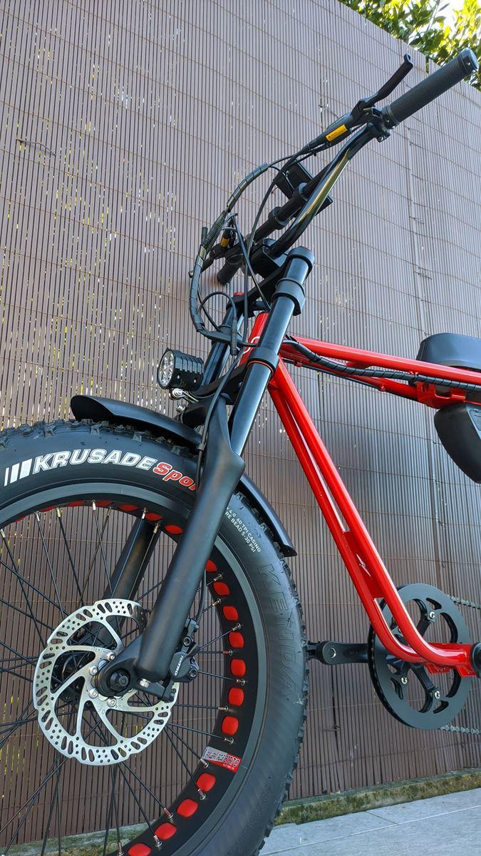 E-Bike cool eBud