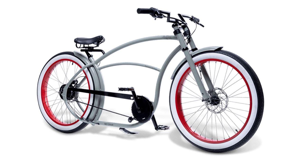 Ruff Cycles Basman