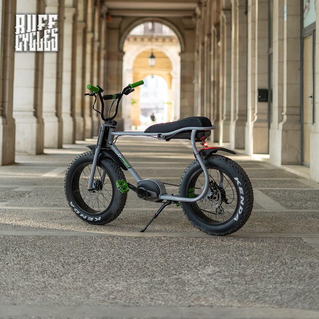 Ruff Cycles Lil'Buddy