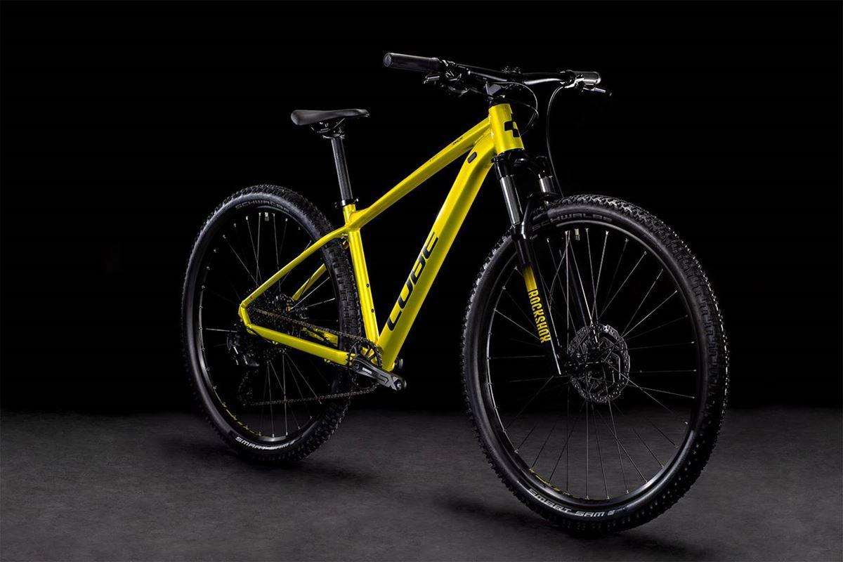 Mountain Bike Cube Analog 2022