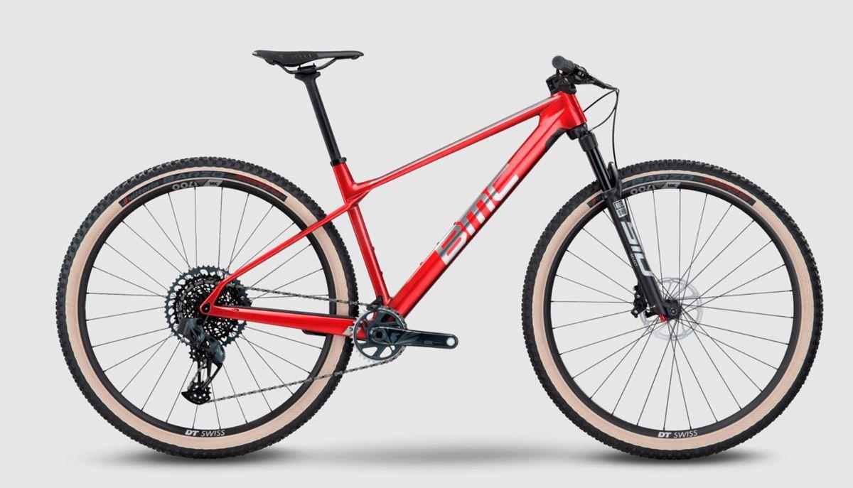 BMC Twostroke 01 One - modello 2022