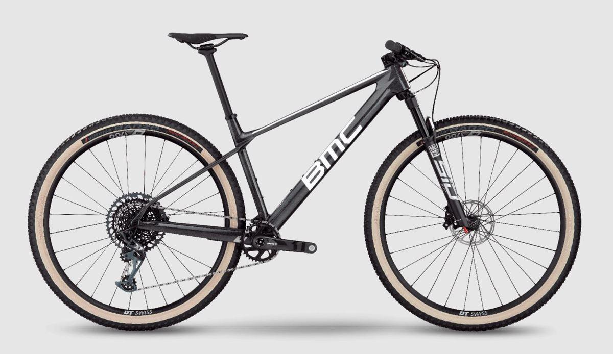 BMC TwoStroke 01 Two 2022