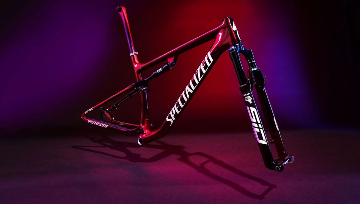 Kit telaio Specialized S-Works Epic Speed of light