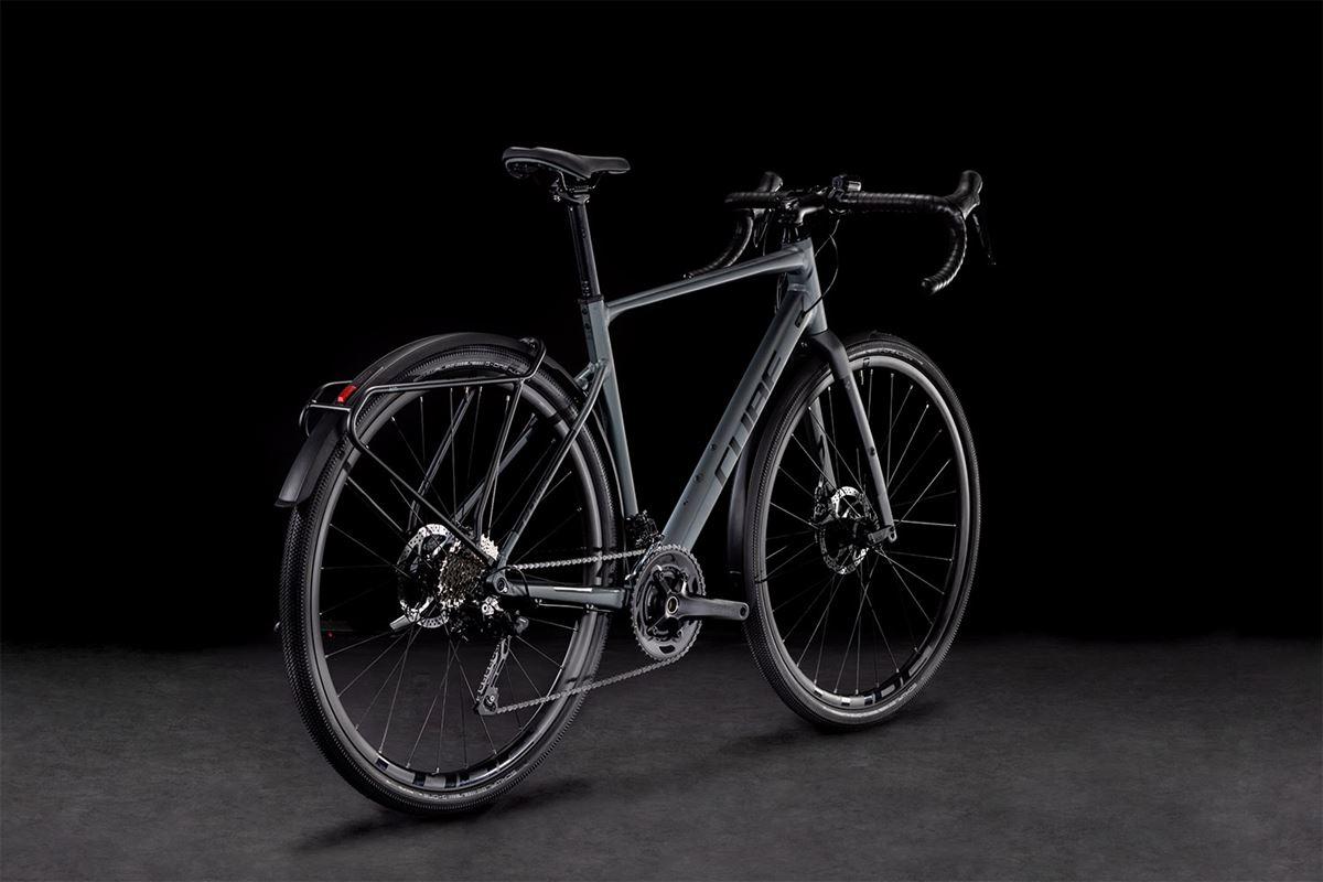 Gravel Bike Nuroad FE - 2022