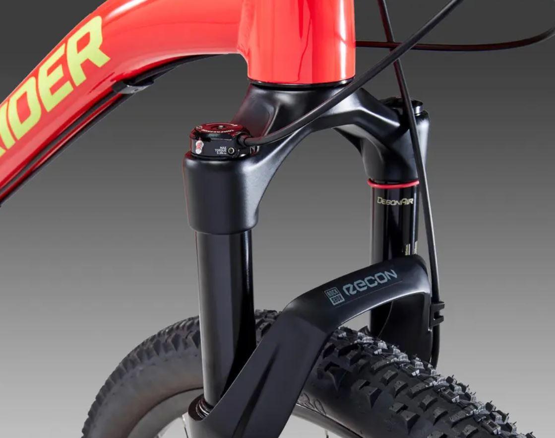 Decathlon Rockrider XC 120