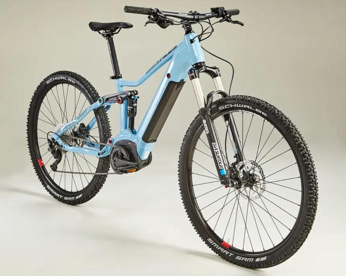 Decathlon e-bike Stilus E-ST 29''
