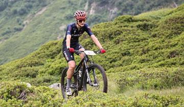Debora Piana regala al team Cingolani l'argento alla 3T Bike
