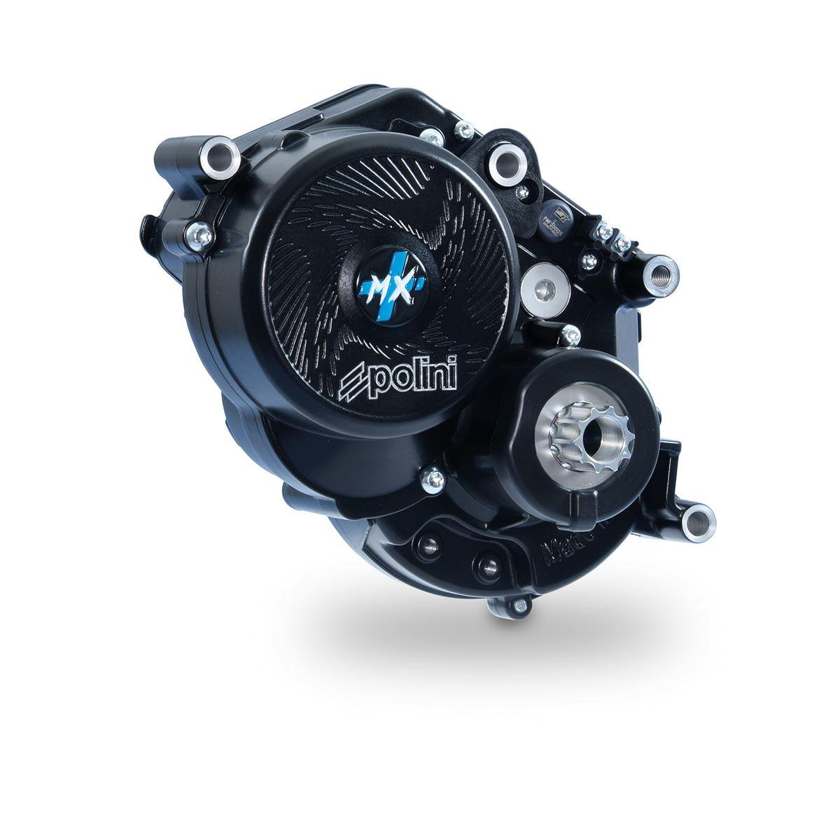 Motore Polini E-P3+