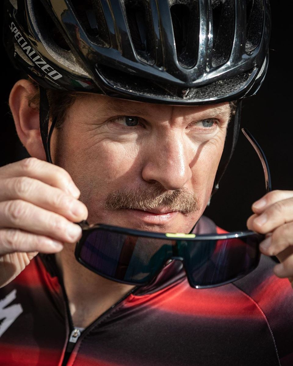 Florian Vogel - Specialized Factory Racing