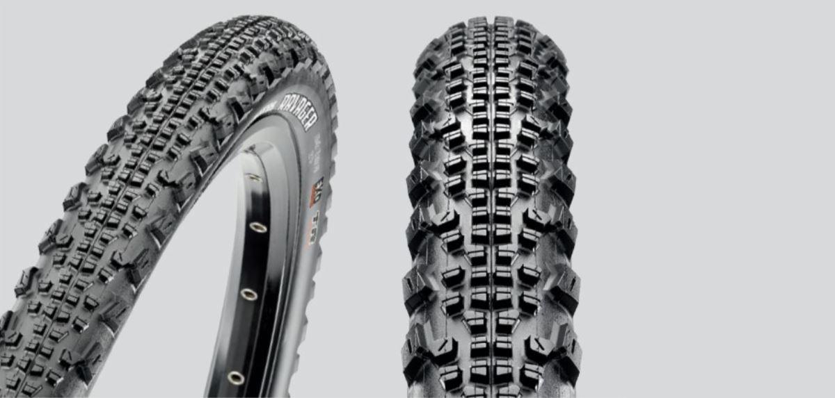 Maxxis Ravager copertone gravel bike